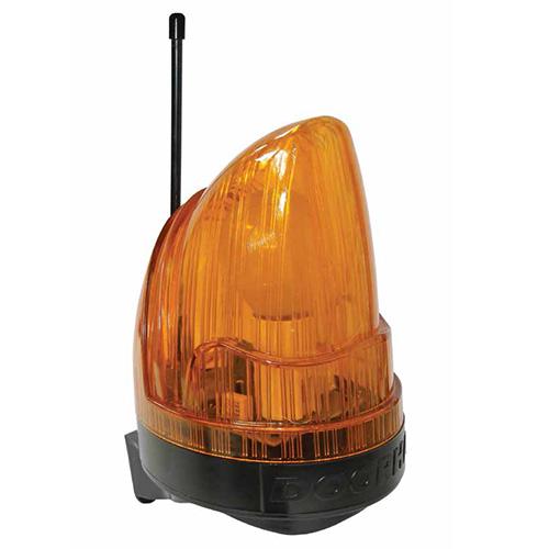 Лампа сигнальная с антенной DOORHAN LAMP