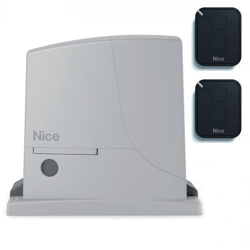 Привод Nice ROX 600 KLT