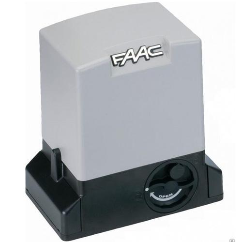 Привод FAAC 741