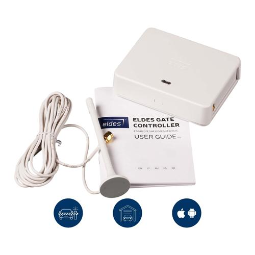Система управления GSM ESIM 320 2G