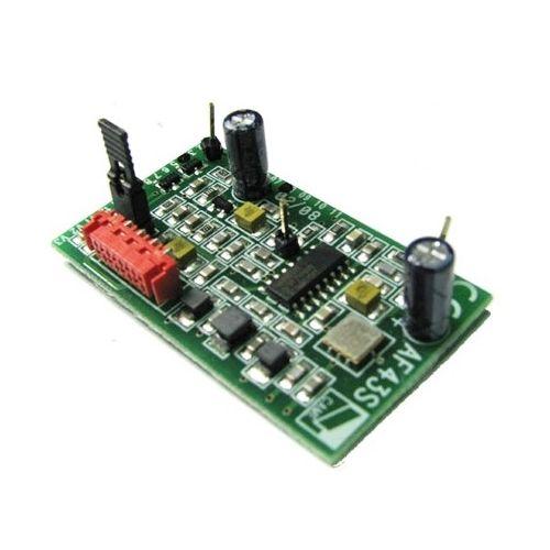 Радиоприемник CAME AF43S